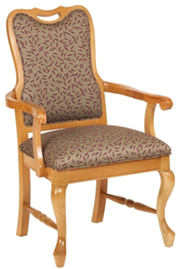 231 Arm Chair
