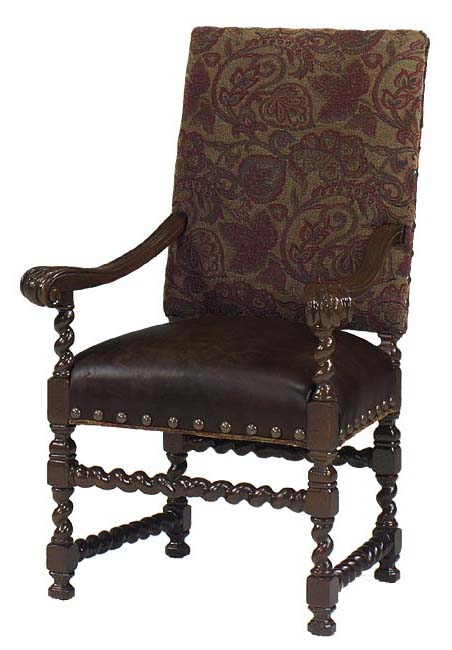 Barlington Arm Chair