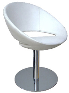 Aero Pedestal Chair
