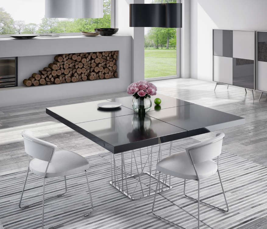 Galaxy Dining Table - City Living Design City Living Design