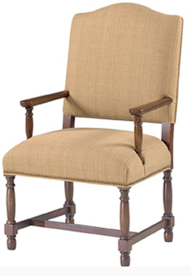 Hollister Armchair