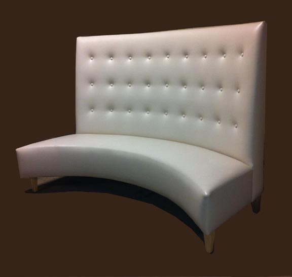 McMaster Banquette