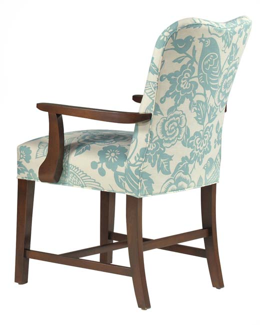 Mullen Arm Chair