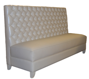 Nichols Banquette City Living Design City Living Design