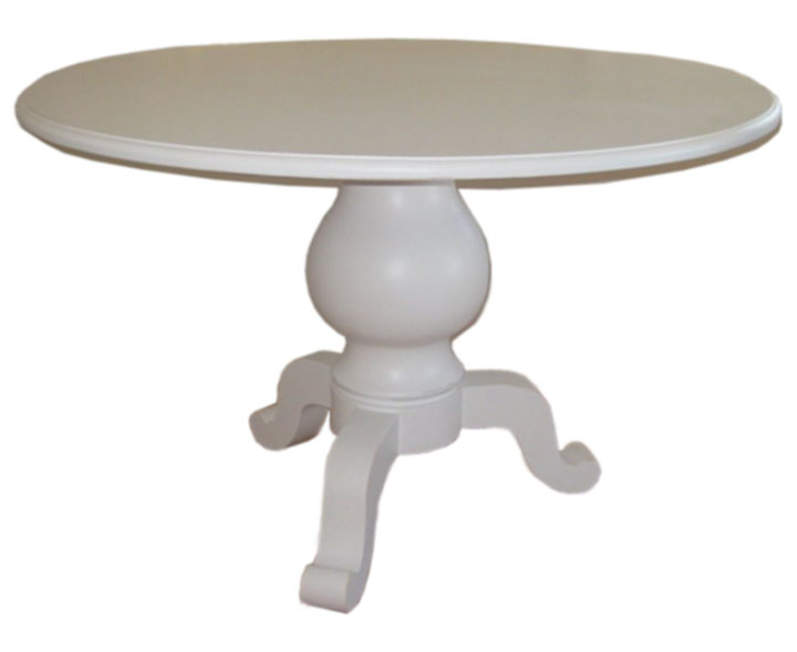 Rissoli_ Round _Pedestal_Table