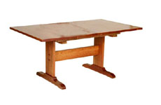 Vermont Trestle Table