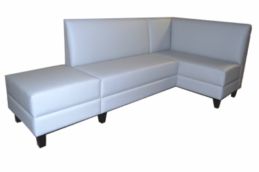 Downtowner Banquette