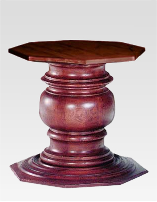 Country Pedestal