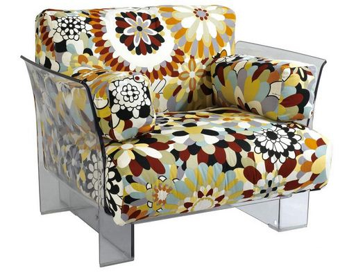 Bella Lounge Chair