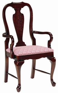 236 Arm Chair
