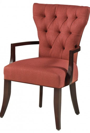 Monticello Arm Chair