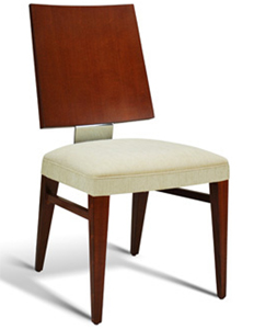 Hospitality Commercial Residential Dining Chair