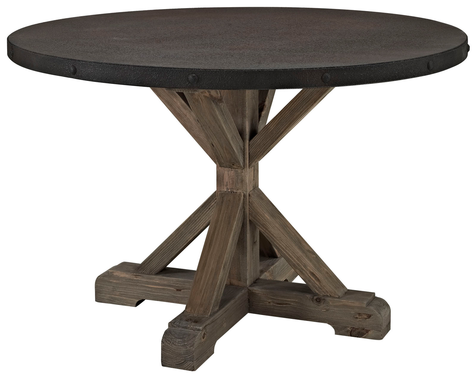 Stitch Dining Table