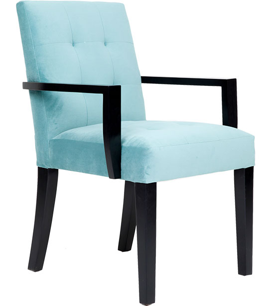 Phillip Dining Arm Chair