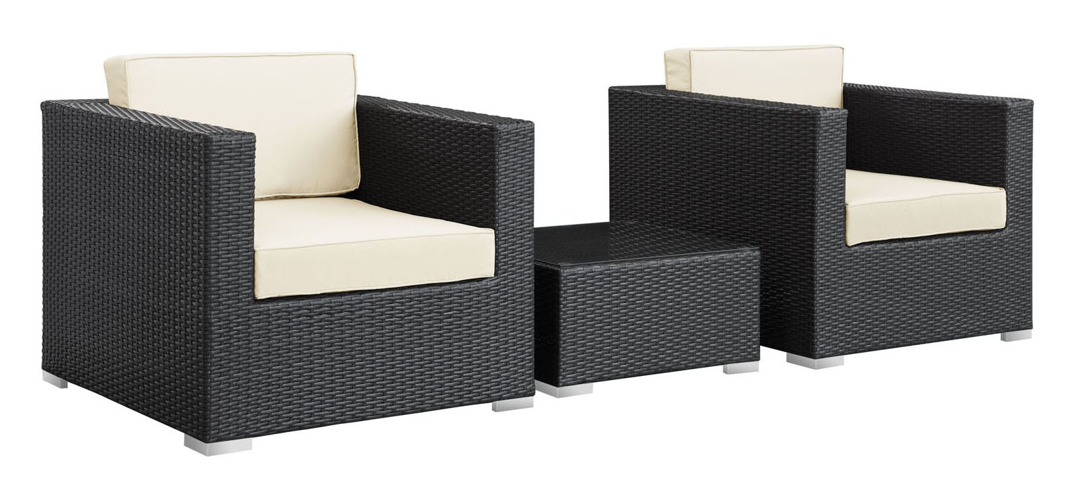 Atlantic Outdoor Sofa Set ...