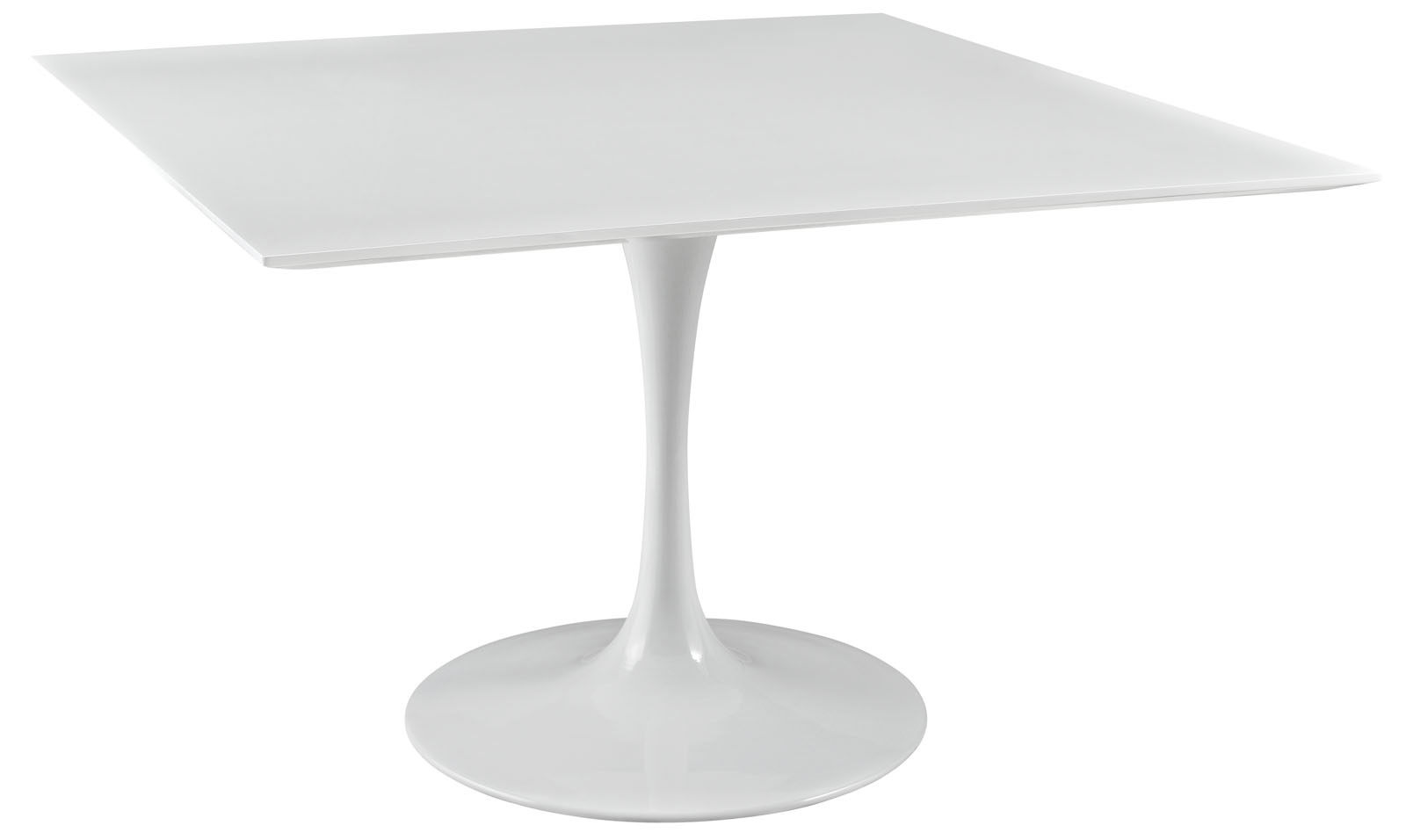 Anabel 47in Square Wood Dining Table2