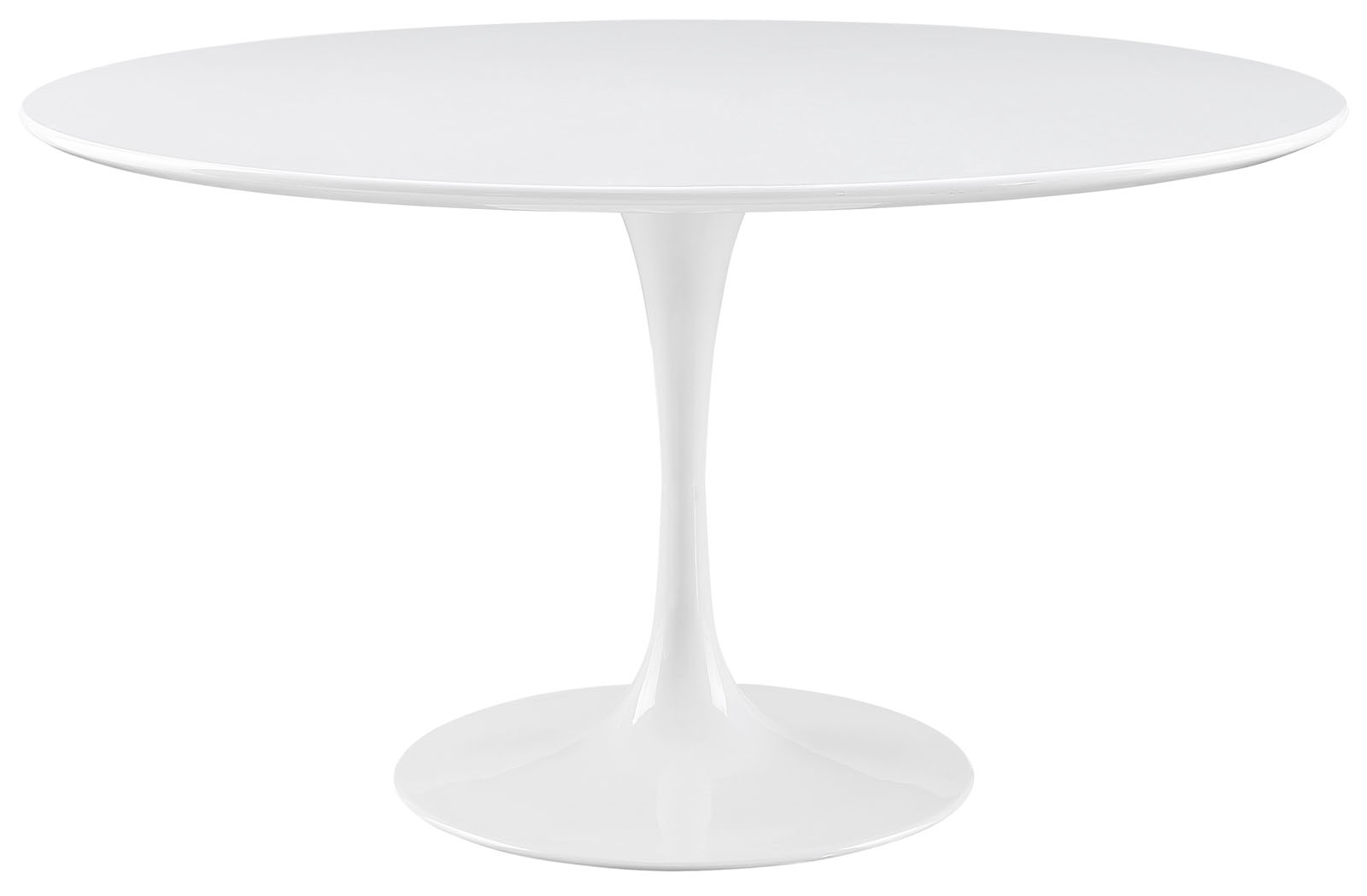 Anabel 54In Round Dining Table