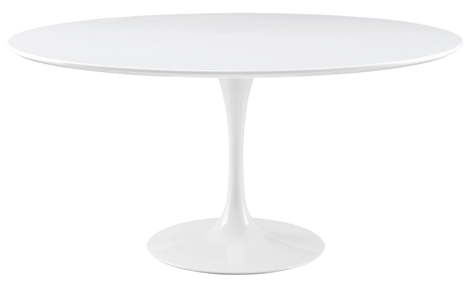 Anabel 60In Wood Dining Table