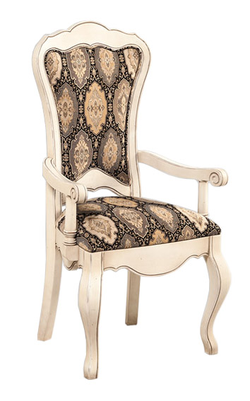 Amalia Arm Chair