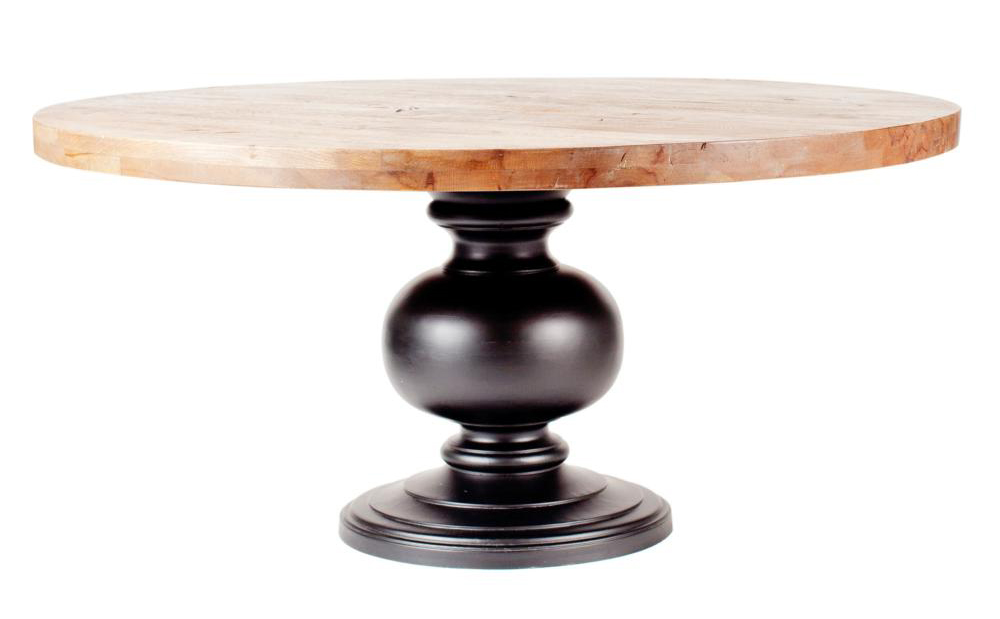 Midland Pedestal Dining Table