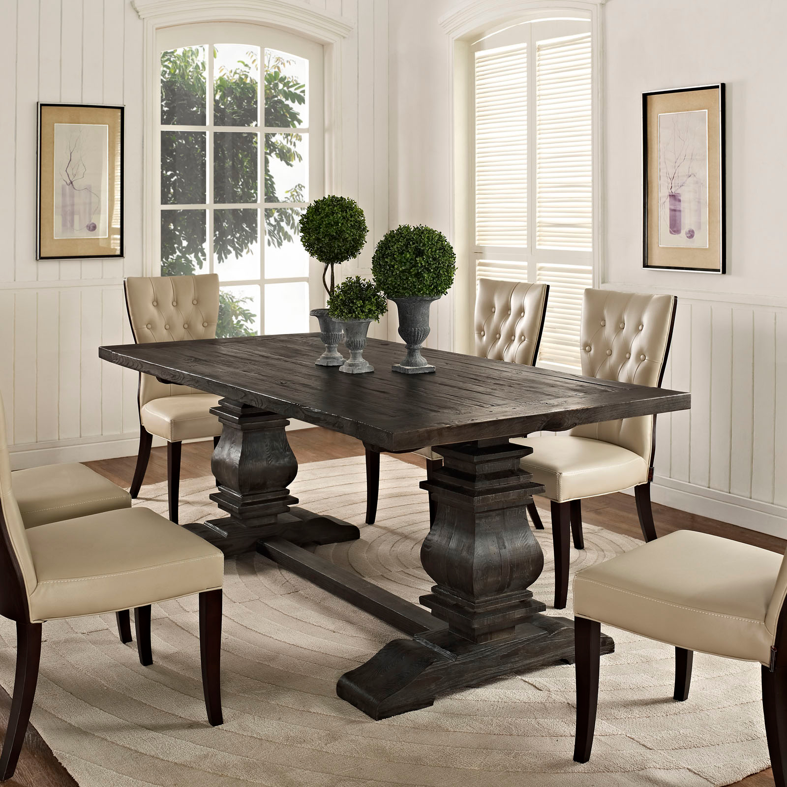 Incredible Arcadia Dining Table Ncnpc Chair Design For Home Ncnpcorg