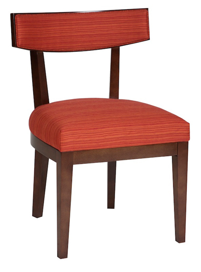 Enjoyable Adelle Dining Chair Home Interior And Landscaping Synyenasavecom